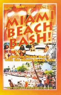 Miami Beach Bash | Adult Rental