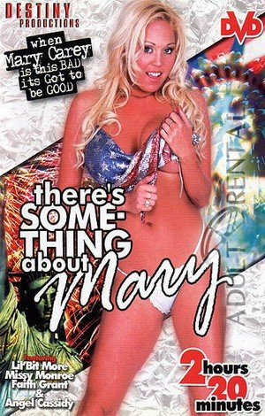 There's Something About Mary Porn Video Art