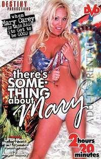 There's Something About Mary | Adult Rental