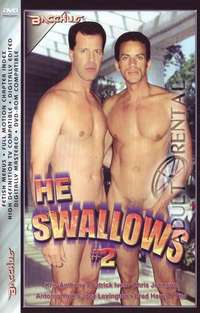 He Swallows 2 | Adult Rental