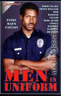 Men In Uniform | Adult Rental