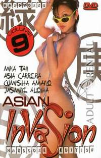 Asian Invasion 9 | Adult Rental