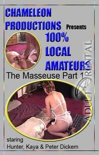 The Masseuse Part 1 | Adult Rental