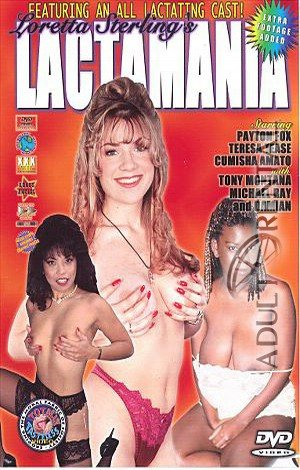 Lactamania Porn Video Art