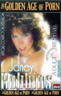 Golden Age Of Porn: Janey Robbins | Adult Rental