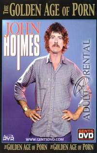 Golden Age Of Porn: John Holmes | Adult Rental