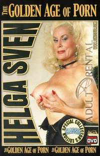 Golden Age Of Porn: Helga Sven | Adult Rental