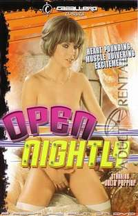 Open Nightly | Adult Rental