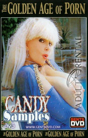 Golden Age Of Porn: Candy Samples Porn Video Art