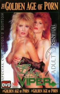 Golden Age Of Porn: Lynn LeMay & Viper