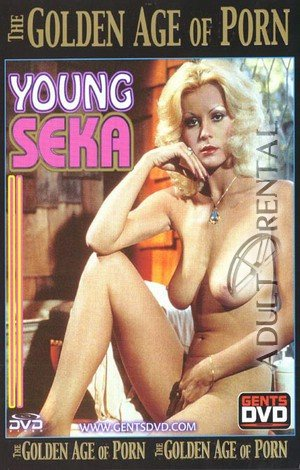 Golden Age Of Porn: Young Seka Porn Video Art