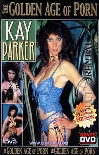 Golden Age Of Porn: Kay Parker