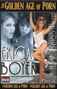 Golden Age Of Porn: Erica Boyer