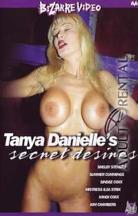 Tanya Danielle's Secret Desires | Adult Rental