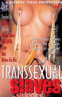 Transsexual Slaves | Adult Rental