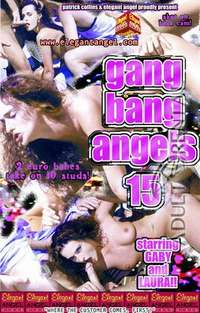 Gang Bang Angels 15 | Adult Rental