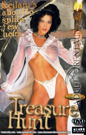 Porn movie looking for treasure