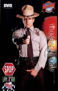 Stop Or I'll Shoot | Adult Rental