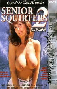 Senior Squirters 2