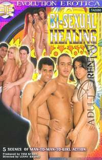 Bi-Sexual Healing 2 | Adult Rental