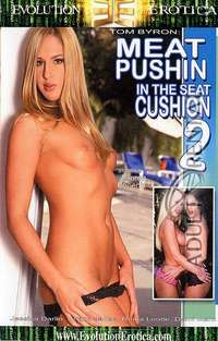 Meat Pushin In The Seat Cushion 2 | Adult Rental