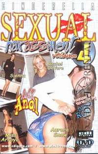 Sexual Harassment 4 | Adult Rental