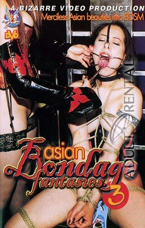 Asian Bondage Fantasies 3 Porn Video Art