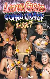 Latina Girls Going Crazy 7 | Adult Rental