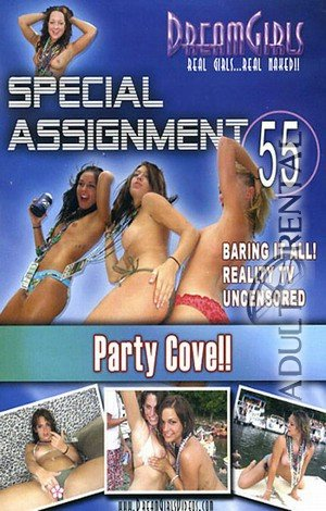Special Assignment 55 Porn Video