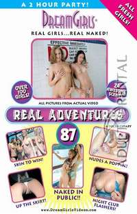 Real Adventures 87 | Adult Rental