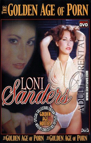 Golden Age Of Porn: Loni Sanders Porn Video