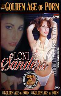 Golden Age Of Porn: Loni Sanders | Adult Rental