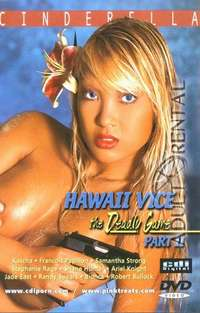 Hawaii Vice The Deadly Game 2 | Adult Rental