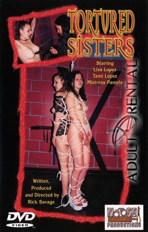Porn movie dvds with sisters