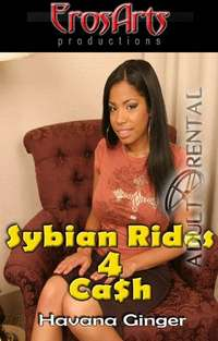 Sybian Rides 4 Cash: Havana Ginger | Adult Rental