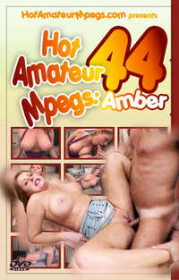 Hot Amateur Mpegs 44: Amber | Adult Rental