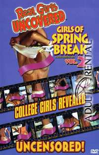Girls Of Spring Break 2 | Adult Rental