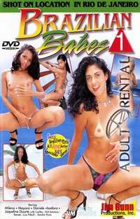 Brazilian Babes | Adult Rental
