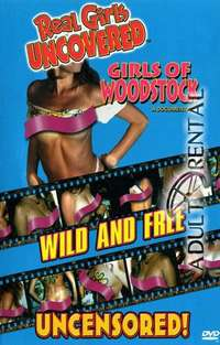 Girls Of Woodstock | Adult Rental