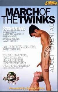 March Of The Twinks | Adult Rental