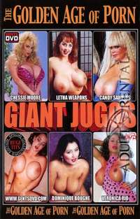 Golden Age Of Porn: Giant Juggs | Adult Rental