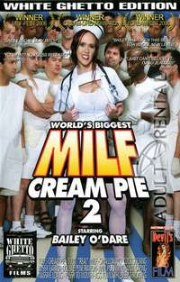 World's Biggest MILF Cream Pie 2 | Adult Rental