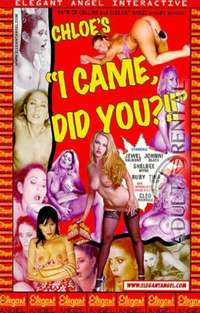I Came Did You? | Adult Rental