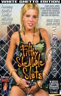 Filthy Shemale Slts 2 | Adult Rental