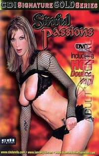 Sinful Passions | Adult Rental
