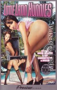 Little Latin Hunnies | Adult Rental