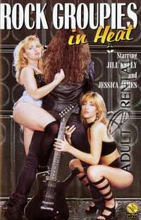 Rock Groupies In Heat | Adult Rental