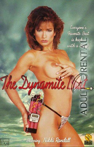 The Dynamite Brat Porn Video Art