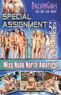 Special Assignment 56 | Adult Rental