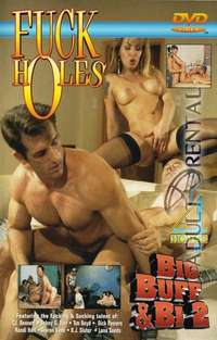 Fuck Holes: Big Buff & Bi 2 | Adult Rental